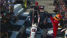 Will Power closing in on maiden IndyCar title