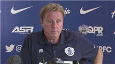 Mackays mistake shouldnt finish his career - Redknapp
