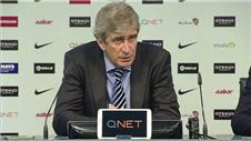 City have never doubted Jovetics quality - Pellegrini