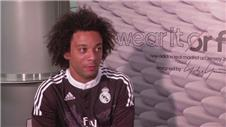 Real Madrid must not under estimate opponents - Marcelo