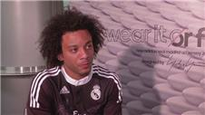 Brazil have to put World Cup woes behind them - Marcelo