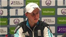 England looking to take Test momentum forward - Root