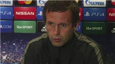 Deila: We havent been good enough