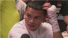Maidana looking for knockout against Mayweather