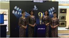 Singapore Airlines 'excited' to sponsor Singapore Formula One Grand Prix