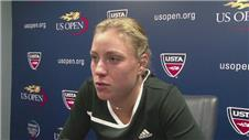 Kerber: U.S Open is one of my favourite tournaments