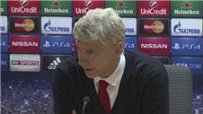 Wenger confirms Giroud will be out for three to four months