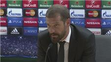 Bilic: We didnt give up