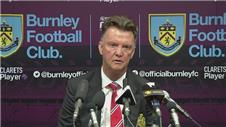 Van Gaal: Uniteds attack wasteful