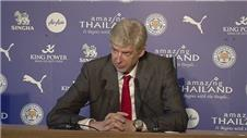 Wenger downplays need for reinforcements