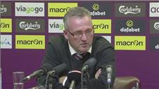Lambert: Everything clicked for Villa