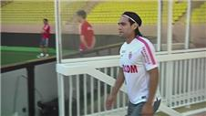 Falcao to join Manchester United