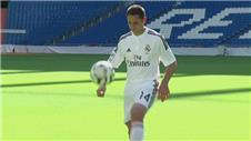 Hernandez: Real move a dream