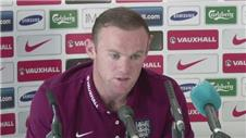 Rooney and Hodgson discuss Englands friendly with Norway