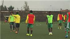 Ethiopia coach positive about qualifying chances