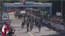 Bos triumphs, Dumoulin maintain yellow jersey