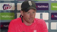 Beating India 'great achievement' - Morgan