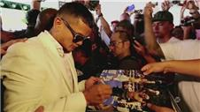 Mayweather not what everyone thinks - Maidana