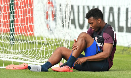 Brendan Rodgers hits out at England's treatment of Daniel Sturridge