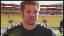 McCaw expecting hell of a test against Springboks
