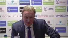 Warnock disappointed with draw