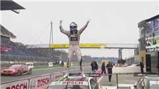 Wittmann claims DTM title after finishing sixth