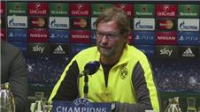 Arsenal made best signings - Klopp