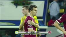 Sparta Prague draw with Teplice 0-0