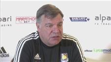 Allardyce hoping for weary Liverpool