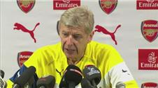 "Wenger: ""Ozil criticism is harsh"