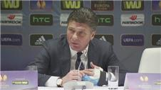 Mazzarri pleased with Dnipro victory