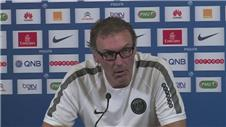 Blanc confident ahead of Lyon clash