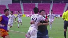 North beat South Korea to lift U16 Asian title
