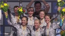 World TTT: Specialized-Lululemon victorious