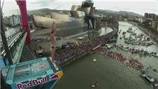 Gary Hunt claims Red Bull diving title