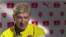 Wenger wary of miraculous Southampton
