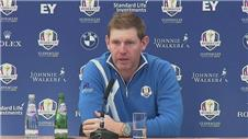'Ryder Cup first tee special'