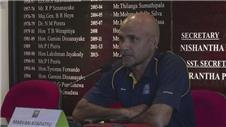 Atapattu supported in new coaching role
