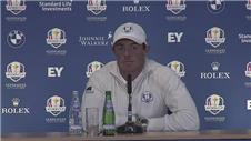 Brookline to spur Europe victory - McIlroy