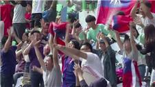 Asian Games day 8 highlights