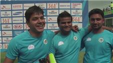 Indian archery team react to Asian Games medal haul