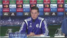 Draxler: Researched Maribor on internet