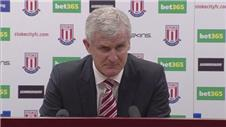 Hughes delighted with important win