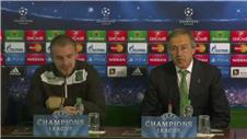 Ludogorets confident of frustrating Real Madrid