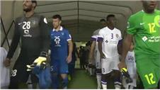 Al Hilal reach AFC Champions League final as Gyan sees red