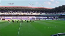 No fear from Anderlecht - Hasi