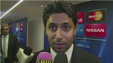 PSG president delighted with most beautiful victory
