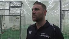 New Zealand must continue improving before World Cup - McCullum