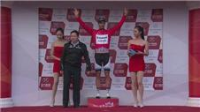 Luka Mezgec opens final Tour of Beijing with stage win