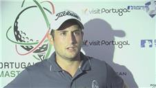 Reaction after Portugal Masters third round